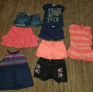 Summer lot* EUC* All name Brand! 10